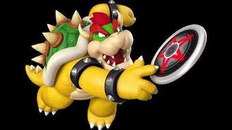 Bowser Voice Clips - Mario and Sonic at the Tokyo 2020 Olympic Games
