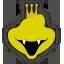 Icône King K. Rool jaune Ultimate