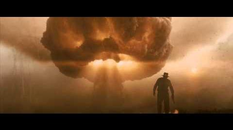 Indiana Jones (2008) Nuketown Escape