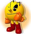 MKAGP2 Artwork Pac-Man