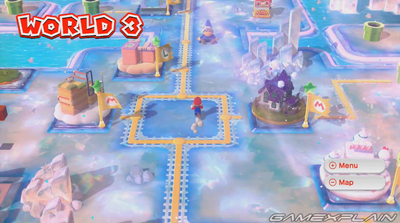 SM3DW Screenshot Welt 3