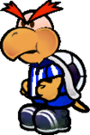 SPM Koopa Striker
