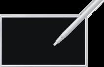 Wii U - Touch Screen