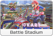 Battle Stadium Icon