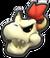 MKT Icône Bowser Skelet