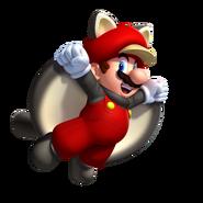Mario Ardilla voladora
