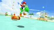 Super Mario Galaxy 2 Screenshot 18