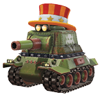 Tank Icon SMO