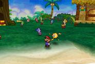 Yoshi's Village