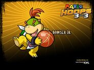 Bowser-jr -mario-hoops-3on3-wallpaper 422 12100
