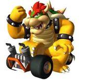Bowser (Mario Kart Ds)