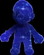 Cosmic Mario SMG