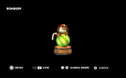 DKCTF Screenshot Bombuin