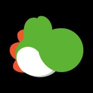 Icône Yoshi site Ultimate