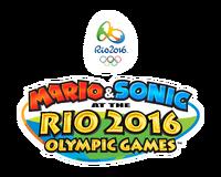 MS Rio logo