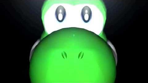 Mario Party 4 - Yoshi Ending