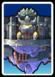 PMCS Black Bowsers Castle Card