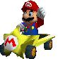 Shooting Star (Mario Kart DS)