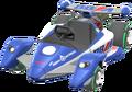 MKT Mach-célère