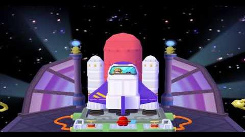 Mario Party 7 Nintendo Gamecube Gameplay AI Beating Humans