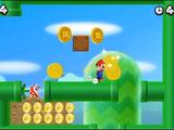 Moneda de oro de 10