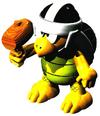 SMRPG Artwork Hammer-Bruder