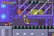 WL4-Totsumen Screenshot