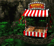 DKC Sprite Candys Speicher