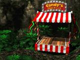 Candys Speicher