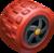 MK7 Sprite Gelände Rot-Reifen