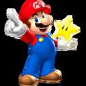 MP9 Artwork Mario 2