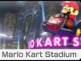 Mario Kart 8/Music