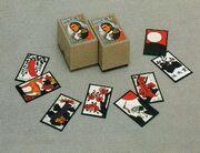 Nintendo Hanafuda Blumenkarten