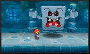 Paper Mario 3DS vs Roco