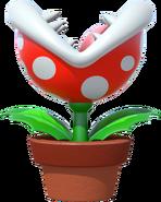Piranha Plant (Mario Kart 8)
