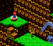 SMRPG Screenshot Monstrostadt