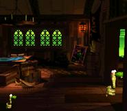 DKC2 Screenshot Klapper-Misere 2