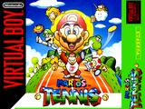 Mario Tennis-Serie