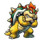 M&L3 Artwork Bowser