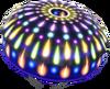 MKT Parachute feux d'artifice