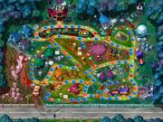 Mapa de TH