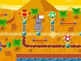 Monde 2 (New Super Mario Bros.)