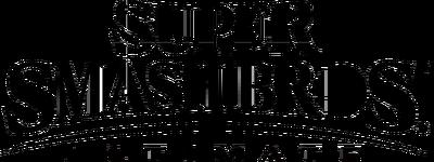 SSBU Artwork Logo