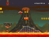World 8-1 (New Super Mario Bros. Wii)