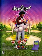 Mario Golf Advance Tour Nick Mag Aug 2004
