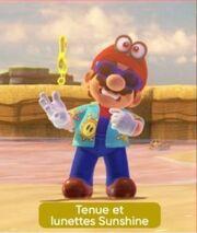 Mario Sunshine SMO