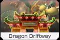 Route du dragon