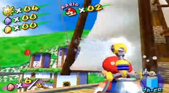 SuperMarioSunShine Screenshot22