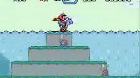 Super Mario World Mondo-0