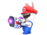Lapin Mario